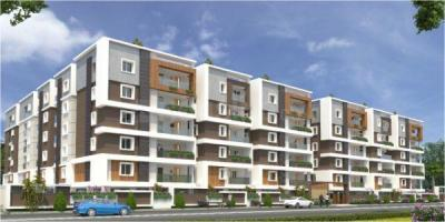 Gallery Cover Image of 605 Sq.ft 1 BHK Apartment for buy in Pallakadiyam for 909000
