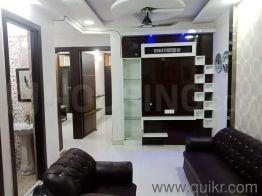 Gallery Cover Image of 900 Sq.ft 2 BHK Independent Floor for rent in Niti Khand for 16000