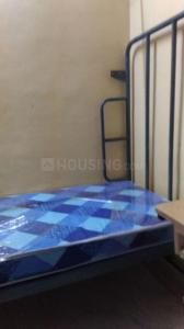 Gallery Cover Image of 200 Sq.ft 1 RK Independent House for rent in Velachery for 5000