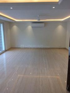 Gallery Cover Image of 2250 Sq.ft 4 BHK Independent Floor for buy in Saket for 42500000