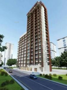 Gallery Cover Image of 990 Sq.ft 2 BHK Apartment for buy in Malad East for 13300000