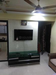 Gallery Cover Image of 1500 Sq.ft 3 BHK Apartment for rent in Goregaon West for 65000