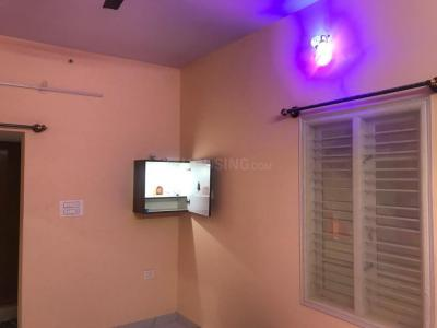 Gallery Cover Image of 900 Sq.ft 2 BHK Independent House for rent in NRI Layout for 13500