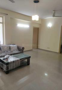 Gallery Cover Image of 1720 Sq.ft 3 BHK Apartment for rent in Ridge Residency, Sector 135 for 26000
