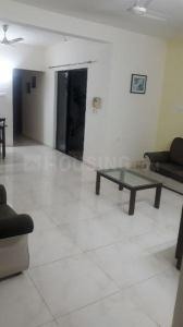 Gallery Cover Image of 650 Sq.ft 1 BHK Apartment for rent in Pimple Saudagar for 19000