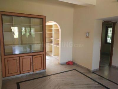 Gallery Cover Image of 1100 Sq.ft 2 BHK Apartment for rent in Jubilee Hills for 19000