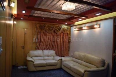 Gallery Cover Image of 1100 Sq.ft 2 BHK Apartment for rent in Decan Splendor, Kamala Nagar for 28000