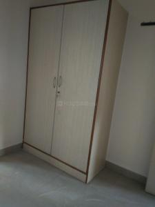 Gallery Cover Image of 455 Sq.ft 1 BHK Independent Floor for rent in Kaggadasapura for 10500