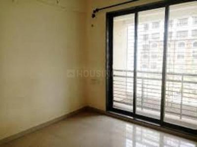 Gallery Cover Image of 1035 Sq.ft 2 BHK Apartment for rent in  Shah Alphine, Kharghar for 23000