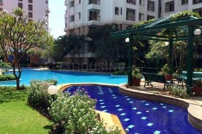 Gallery Cover Image of 1600 Sq.ft 3 BHK Apartment for rent in Puravankara Purva Riviera, Marathahalli for 32000
