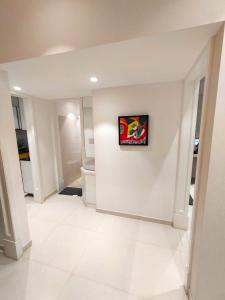 Hall Image of 918 Sq.ft 2 BHK Apartment for buy in Urbanrise Spring Is In The Air, Aminpur for 4222800