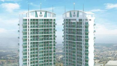 Gallery Cover Image of 1600 Sq.ft 3 BHK Apartment for buy in Greenwoods, Kharghar for 16220000
