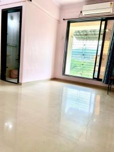 Gallery Cover Image of 620 Sq.ft 1 BHK Apartment for buy in Vashi for 7000000