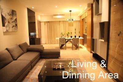 Gallery Cover Image of 1680 Sq.ft 3 BHK Apartment for buy in Vora Centrico, Malad West for 24000000