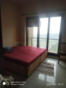 Bedroom Image of Goregaon East PG in Malad East