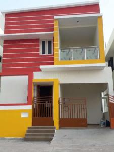 Gallery Cover Image of 1100 Sq.ft 3 BHK Apartment for buy in Tambaram for 6600000