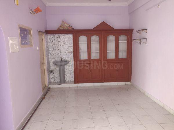 Living Room Image of 900 Sq.ft 2 BHK Apartment for rent in Sayeedabad for 12000