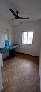 Gallery Cover Image of 500 Sq.ft 1 BHK Apartment for rent in Shree Kanchan Janga CHS, Kopar Khairane for 18000