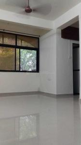 Gallery Cover Image of 650 Sq.ft 1 BHK Apartment for rent in Airoli for 23000