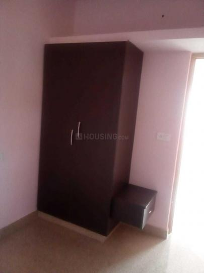 Bedroom Image of 580 Sq.ft 1 BHK Independent House for rent in Electronic City for 7500