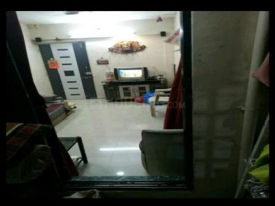 Gallery Cover Image of 690 Sq.ft 1 BHK Apartment for buy in Devesh Osho Purshottam, Kamothe for 6000000