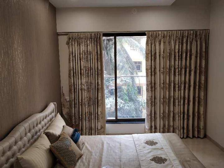 Bedroom Image of 1080 Sq.ft 3 BHK Apartment for buy in Konark Alpha Residency, Borivali West for 24500000