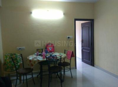 Gallery Cover Image of 800 Sq.ft 1 BHK Apartment for rent in Indira Nagar for 18000