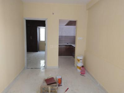 Gallery Cover Image of 1000 Sq.ft 1 BHK Independent House for rent in Indira Nagar for 16500