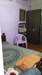 Bedroom Image of 538 Sq.ft 1 BHK Independent House for buy in Shobhabazar for 5700000
