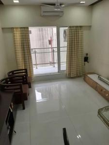 Gallery Cover Image of 600 Sq.ft 1 BHK Apartment for buy in Vile Parle West for 22500000