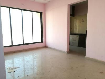 Gallery Cover Image of 660 Sq.ft 1 BHK Apartment for rent in Virar West for 7500