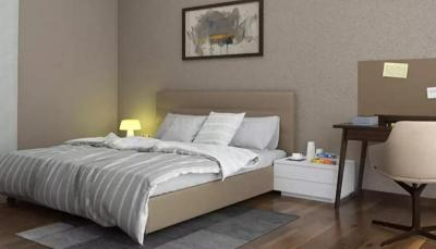 Gallery Cover Image of 1704 Sq.ft 3 BHK Apartment for rent in Domlur Layout for 60000