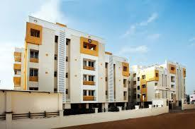 Gallery Cover Image of 930 Sq.ft 2 BHK Apartment for buy in Perungudi for 7000000