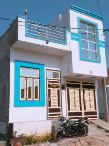 Gallery Cover Image of 1020 Sq.ft 2 BHK Independent House for buy in Lal Kuan for 3490000