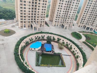Gallery Cover Image of 1200 Sq.ft 2 BHK Apartment for rent in Hiranandani Fortune City, Panvel for 12000