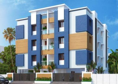 Gallery Cover Image of 885 Sq.ft 2 BHK Apartment for buy in Urapakkam for 4500000