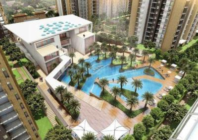 Gallery Cover Image of 2659 Sq.ft 4 BHK Apartment for buy in Cleo County, Sector 121 for 23000000