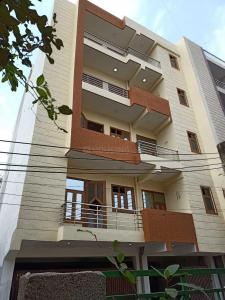 Gallery Cover Image of 1105 Sq.ft 3 BHK Apartment for buy in SSG Yash Residency 3, Sector 6 for 5800000