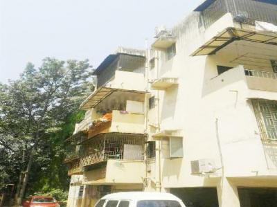 Gallery Cover Image of 625 Sq.ft 1 BHK Apartment for buy in Anand Anand Park Society, Guru Nanak Nagar for 6000000