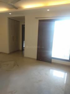 Gallery Cover Image of 2400 Sq.ft 3 BHK Independent Floor for rent in Panchsheel Enclave for 85000