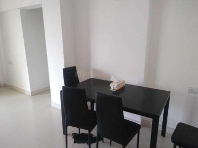 Gallery Cover Image of 900 Sq.ft 3 BHK Apartment for rent in Lodha Splendora, Thane West for 32000