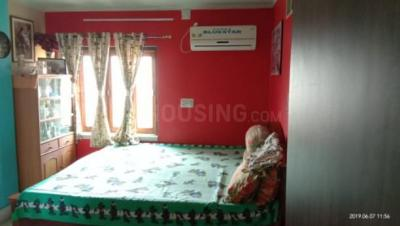 Gallery Cover Image of 850 Sq.ft 2 BHK Independent Floor for rent in Purba Barisha for 17000