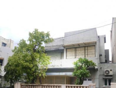 300 Sq.ft Residential Plot for Sale in Gulbai Tekra, Ahmedabad