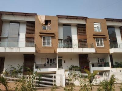 Gallery Cover Image of 684 Sq.ft 1 BHK Apartment for buy in K N Insignia Phase II, Baner for 4245000
