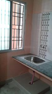 Gallery Cover Image of 550 Sq.ft 1 BHK Independent Floor for rent in Mogappair for 8500