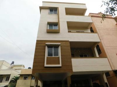 Building Image of Karewell PG in Viman Nagar