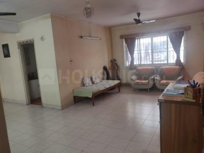Gallery Cover Image of 1430 Sq.ft 3 BHK Apartment for buy in Amarjyothi Apartments, Jayanagar for 13000000