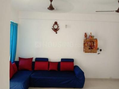 Gallery Cover Image of 1060 Sq.ft 2 BHK Apartment for rent in Pinnacolo And Pinnacolo NX, Mira Road East for 30000