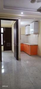 Gallery Cover Image of 500 Sq.ft 1 BHK Independent Floor for buy in Chhattarpur for 1450000