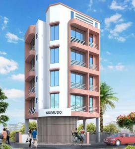 Gallery Cover Image of 400 Sq.ft 1 RK Apartment for buy in Ulwe for 2200000